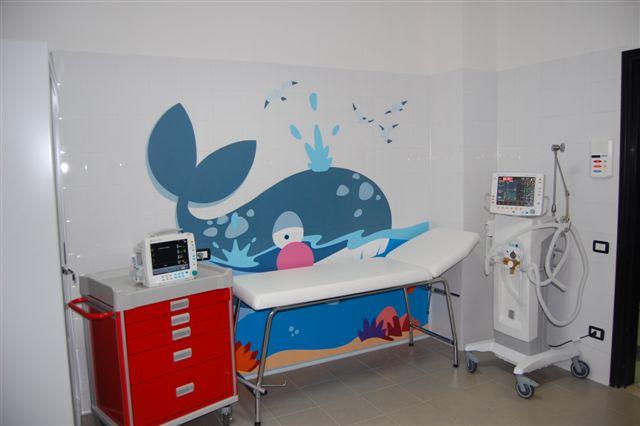 Vittoria nel nome di Alessia: all'ospedale Goretti arriva un nuovo pediatra